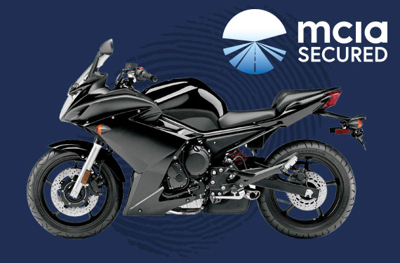MASTER Motorcycle System