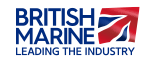 British Marine Federation Logo