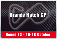 British Super Bikes Round 12 Brands Hatch GP