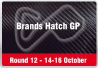British Super Bikes Round 12 Brands Hatch