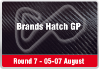 British Super Bikes Round 7 Brands Hatch GP