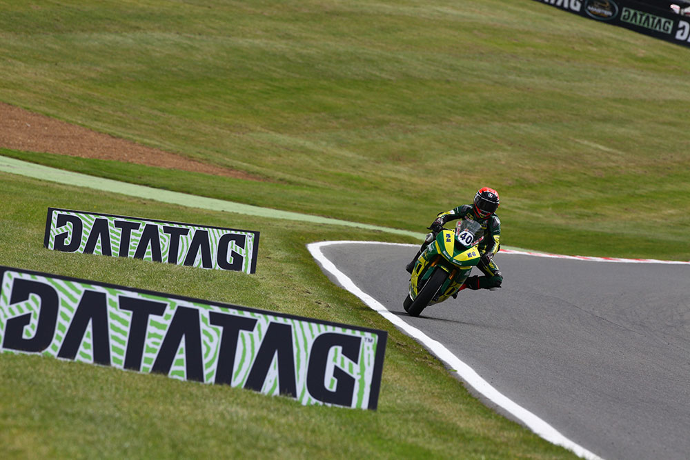 British Super Bikes Round 3 Brands Hatch