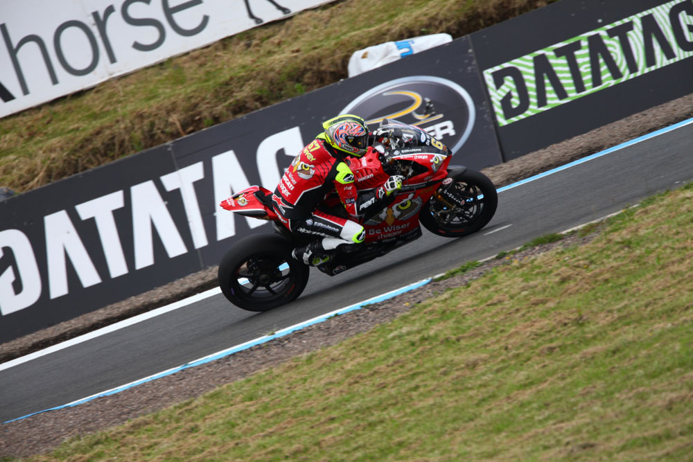British Super Bikes Round 4 Knockhill