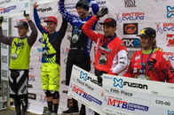 Diamondback MTB Downhill Series Race 2 Report