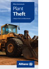 Allianz Insurance Plant Theft Leaflets
