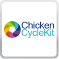 Chicken Cycle Kit