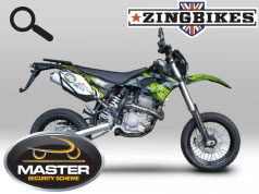 ZINGBIKES TO FIT INDUSTRY MASTER SECURITY SCHEME HELPING PROTECT NEW OWNERS