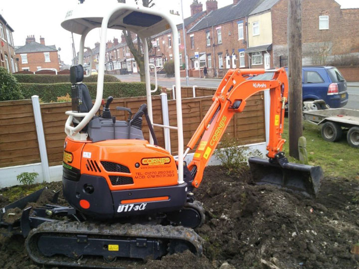 Purchasing Tips with the Employed Mini Digger
