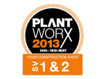 PLANTWORX SECURITY VILLAGE SHAPES UP