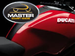 DUCATI TO FIT INDUSTRY MASTER SECURITY SCHEME IN FIGHT TO BEAT CRIME