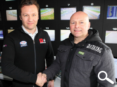DATATAG - THE LEADING SECURITY AND REGISTRATION PROVIDER ANNOUNCE CONTINUATION OF THEIR MCE BRITISH SUPERBIKE PARTNERSHIP