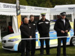 POLICE AWARE WORKSHOP AT PLANTWORX