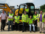 NEW DATATAG BTEC LEVEL 3 COURSE IN STOLEN PLANT AND MACHINERY