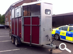 DATATAG SECURITY TECHNOLOGY ENABLES HORSEBOX RECOVERY IN THE WEST MIDLANDS