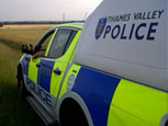 THAMES VALLEY POLICE BEGIN 100 DAYS OF ACTION TO TACKLE RURAL CRIME