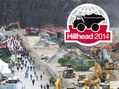 DATATAG SET FOR HILLHEAD IN 2014