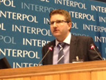CESAR JOINS INTERPOL TO TACKLE VEHICLE CRIME