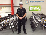 NORTH WALES POLICE TURN TO DATATAG FOR THEIR OWN PROTECTION