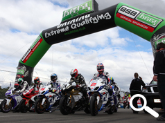 DATATAG EXTREME QUALIFYING RETURNS TO MCE BSB CHAMPIONSHIP