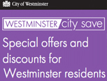 CITY OF WESTMINSTER PROMOTION ON DATATAG MOTORCYCLE/SCOOTER SYSTEM