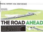 SPECIAL REPORT: CEA CONFERENCE - THE ROAD AHEAD