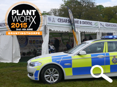 DATATAG PLANNING FOR PLANTWORX 2015