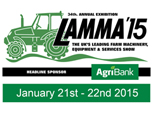 DATATAG SET FOR LAMMA 2015