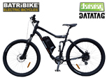 BATRIBIKE AND OXYGEN ANNOUNCE HAND BUILT IN BRITAIN