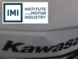 NEW DATATAG COURSE HELPS FORENSIC VIN RECOVERY OF A STOLEN KAWASAKI