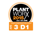 DATATAG AND CESAR TO EXHIBIT AT PLANTWORX 2015