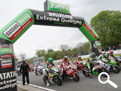 DATATAG EXTREME QUALIFYING SET TO INTENSIFY AS UNIQUE SPECTACLE RETURNS