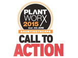 EARTHMOVERS MAGAZINE PLANTWORX SHOW PREVIEW - CALL TO ACTION