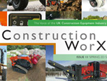 CONSTRUCTION WORX PLANWORX AWARDS FEATURE