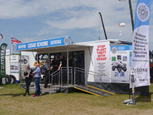 DATATAG HAIL PLANTWORX 2015 A SUCCESS