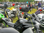 MSV AND DATATAG JOIN FORCES TO PROMOTE MOTORCYCLE SECURITY AWARENESS AT CADWELL PARK