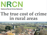 THAMES VALLEY RURAL CRIME PARTNERSHIP RESPONSE TO NATIONAL RURAL CRIME NETWORK REPORT – THE TRUE COST OF CRIME IN RURAL AREAS