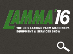 DATATAG TO EXHIBIT AT LAMMA 2016
