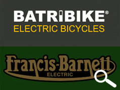 BATRIBIKE REVIVE A CLASSIC VINTAGE MOTORBIKE BRAND WITH THE LAUNCH OF A RETRO NEW E-BIKE