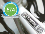 DATATAG UV ETCHING FOR BICYCLES: A HEADACHE FOR THIEVES