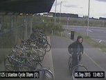 LYCRA-CLAD MEN TARGET HIGH-VALUE CYCLES IN CAMBRIDGE AS POLICE RELEASE CCTV IMAGES
