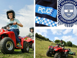 DISCOUNTED SECURITY MARKING ON OFFER FOR DERBYSHIRE DALES QUAD BIKE OWNERS
