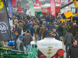 JOIN THE NFU AND NFU MUTUAL AT LAMMA 16, HALL 7, STAND 712.