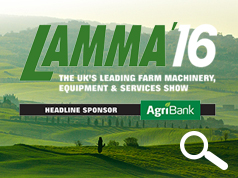 CESAR SHORTLISTED FOR LAMMA INNOVATION AWARD 2016