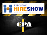 CPA FORUM AT THE EXECUTIVE HIRE SHOW (EHS)