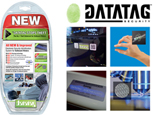 RYA MEMBER DISCOUNT - PROTECT YOUR OUTBOARD WITH DATATAG