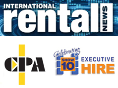 CPA HOLDING OPEN MEETING AT EXECUTIVE HIRE SHOW