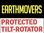 EARTHMOVERS NEWS ARTICLE ON CESAR / STEELWRIST