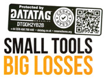 CPN NEWS ARTICLE - SMALL TOOLS BIG LOSSES