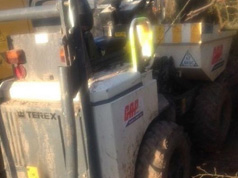 CHESTER CHRONICLE NEWS ARTICLE - £15,000 MISSING DUMPER IS FOUND NEAR NORTHWICH