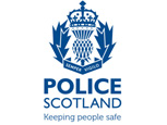 HUNTLEY EXPRESS NEWS ARTICLE - POLICE SCOTLAND PUTTING A MARKER DOWN TO DETER THEFTS